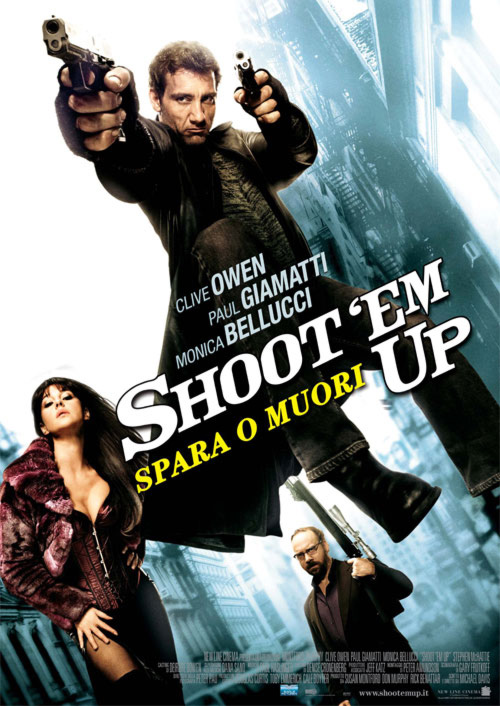 Size 'em up movie