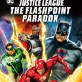 Justice League – The Flashpoint Paradox
