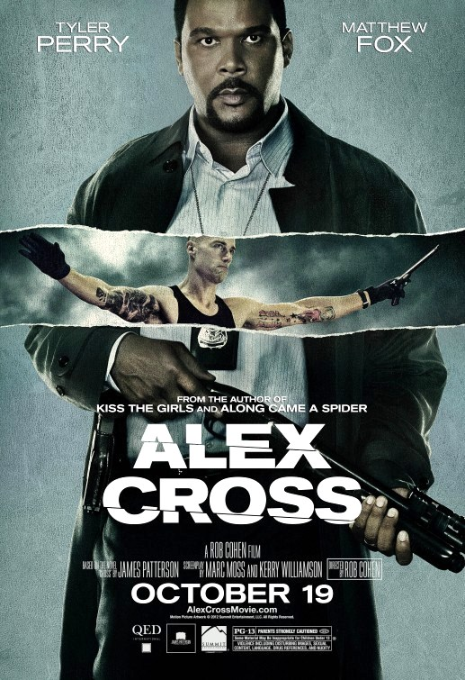 18 alex cross