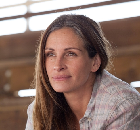 JULIA ROBERTS stars in AUGUST: OSAGE COUNTY