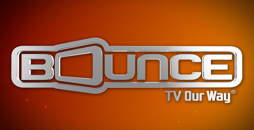 Bounce TV is the first African American broadcast network. (PRNewsFoto/Bounce TV)