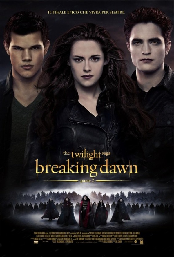 Breaking-Dawn 2 POSTER