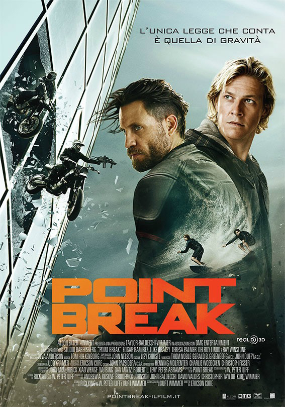 Point Break (1)