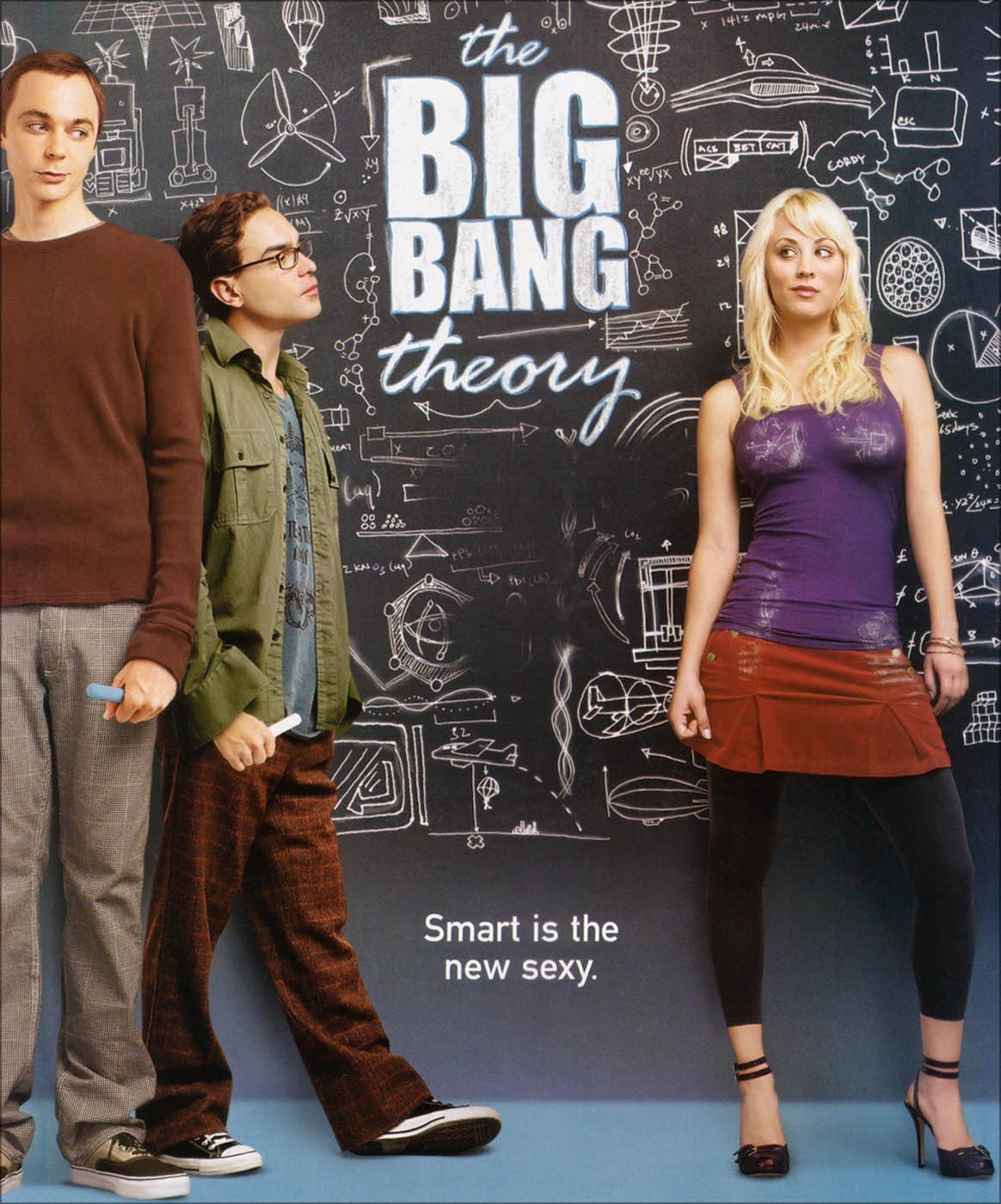TBBT poster