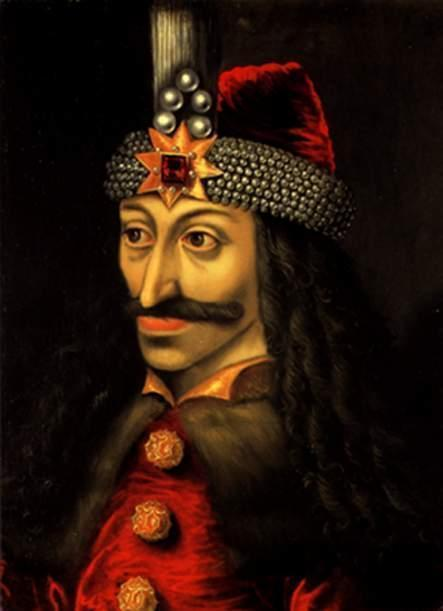 Vlad Tepes L'impalatore