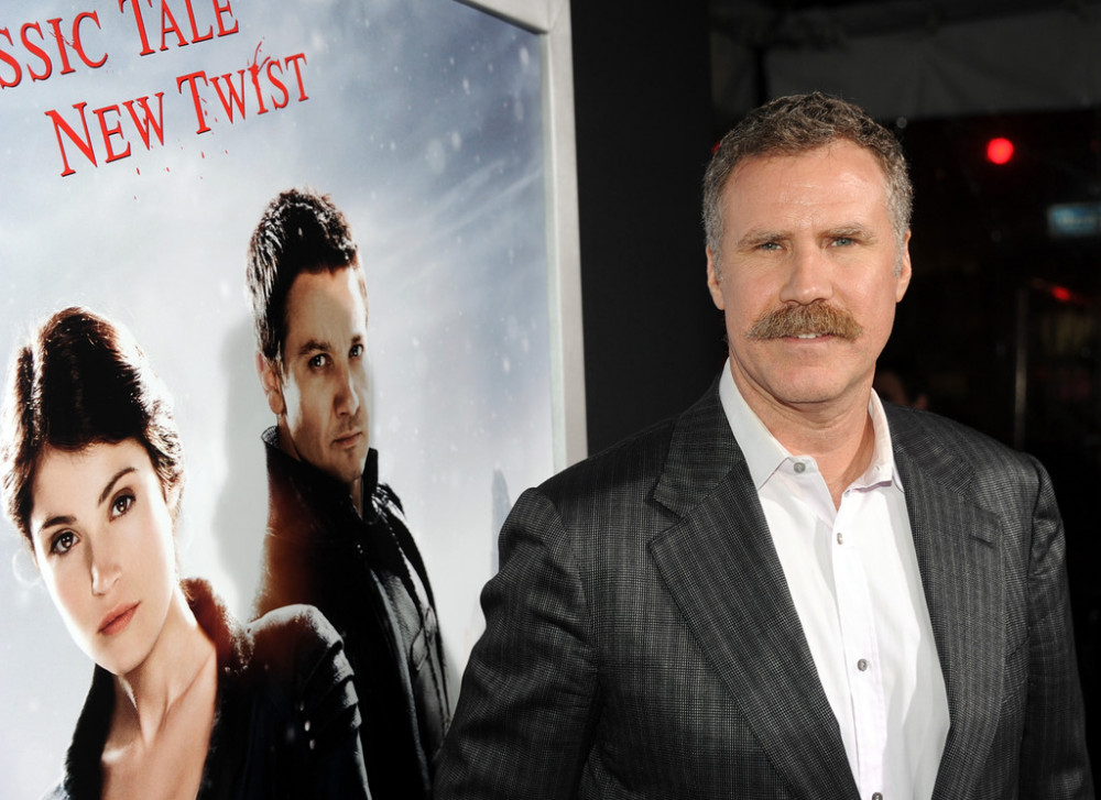 Will+Ferrell+Premiere+Paramount+Pictures+Hansel+lzpAVTDe3WWx