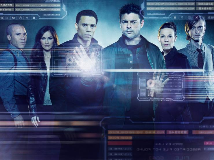 almost human cast 2
