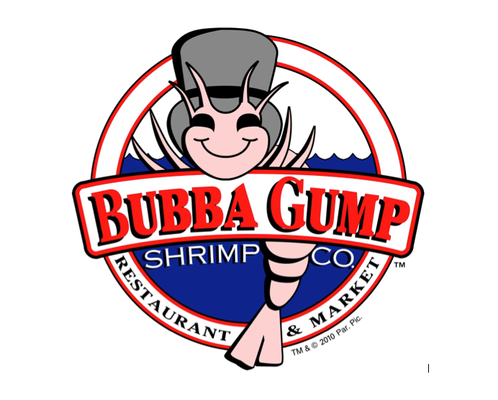 bubba shrimp logo