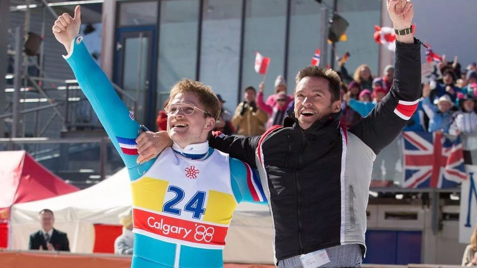 eddie the eagle (1)