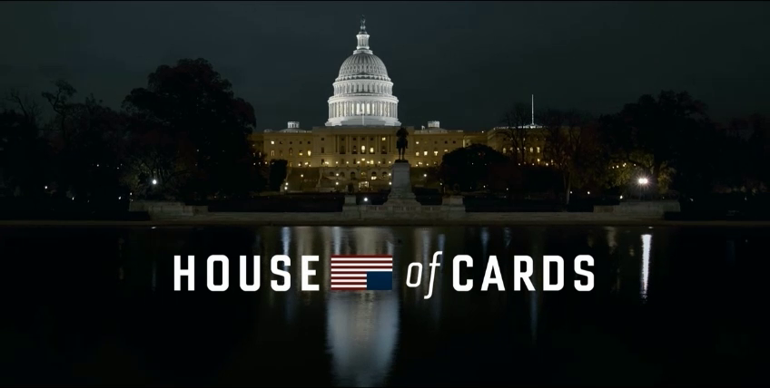 house of card ev