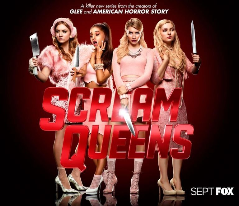 scream-queens-poster