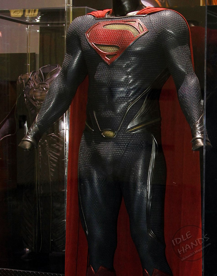 superman man of steel costume 1