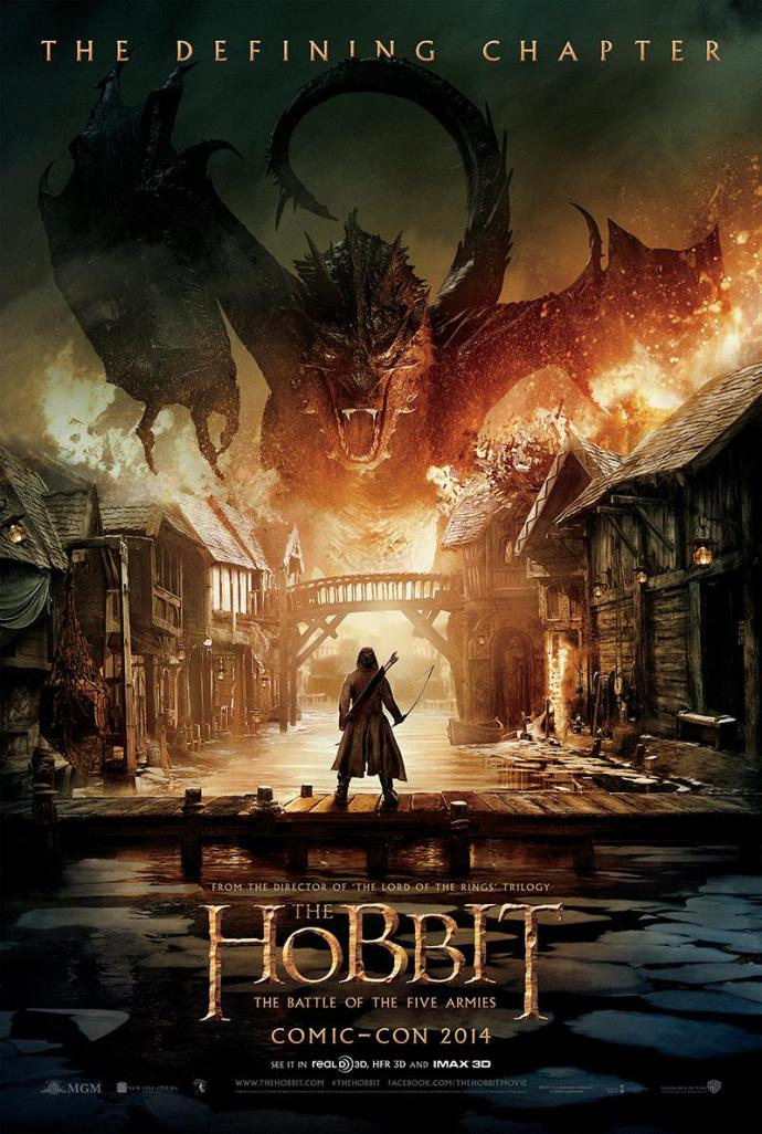 The Hobbit Film  TV Tropes