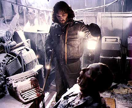 the thing kurt-russell