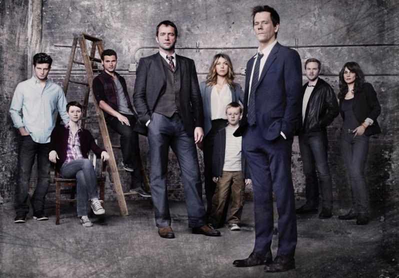 thefollowing cast
