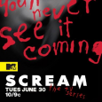 Scream – The Tv series