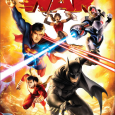 Justice League – War